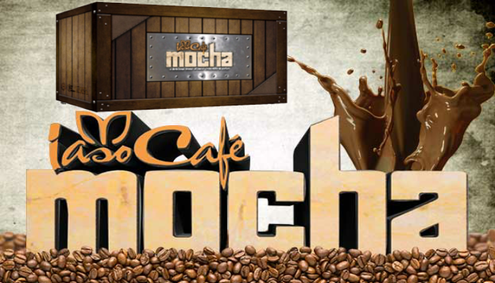 Iaso Mocha TLC USA