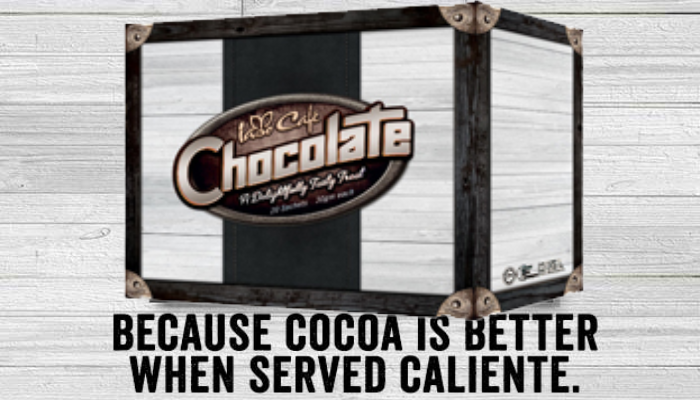 iaso chocolate