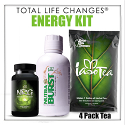 Total Life Changes Energy Kit