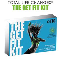 Total Life Changes Get Fit Kit