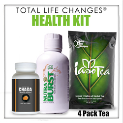 Total Life Changes Health Kit