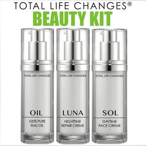 TLC Beauty Kit