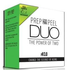 iaso Prep and Peel