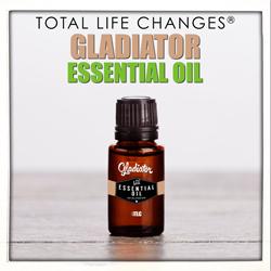 Gladiator Oil