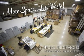 Total Life Changes Corporation Image 1