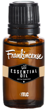 Iaso Frankincense Essential Oil