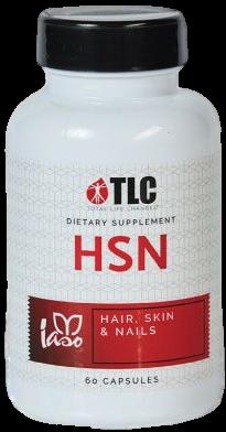 HSN Hair Skin & Nails