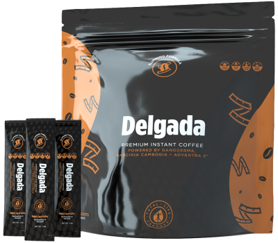Delgada Coffee