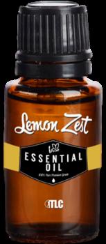 Iaso Lemon Zest Essential Oil