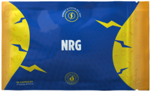 Total Life Changes NRG Pack