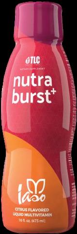 Nutra Burst Plus