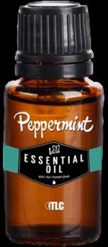 Iaso Peppermint Essential Oil