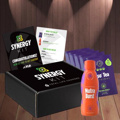 Synergy Kit