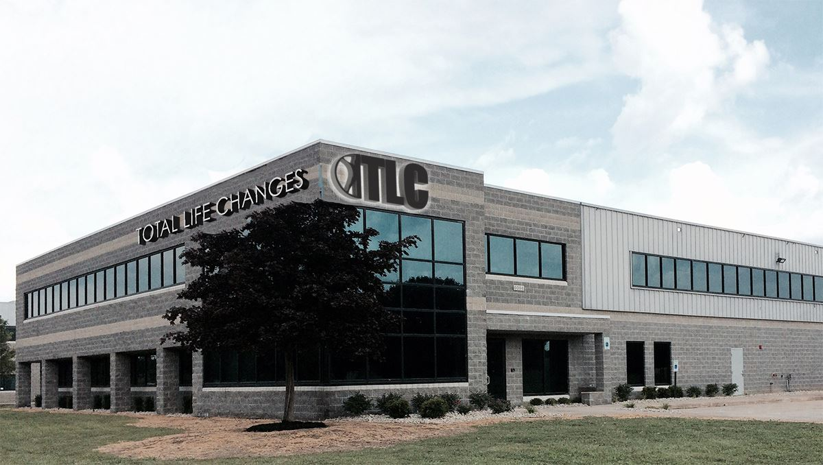 new tlc office