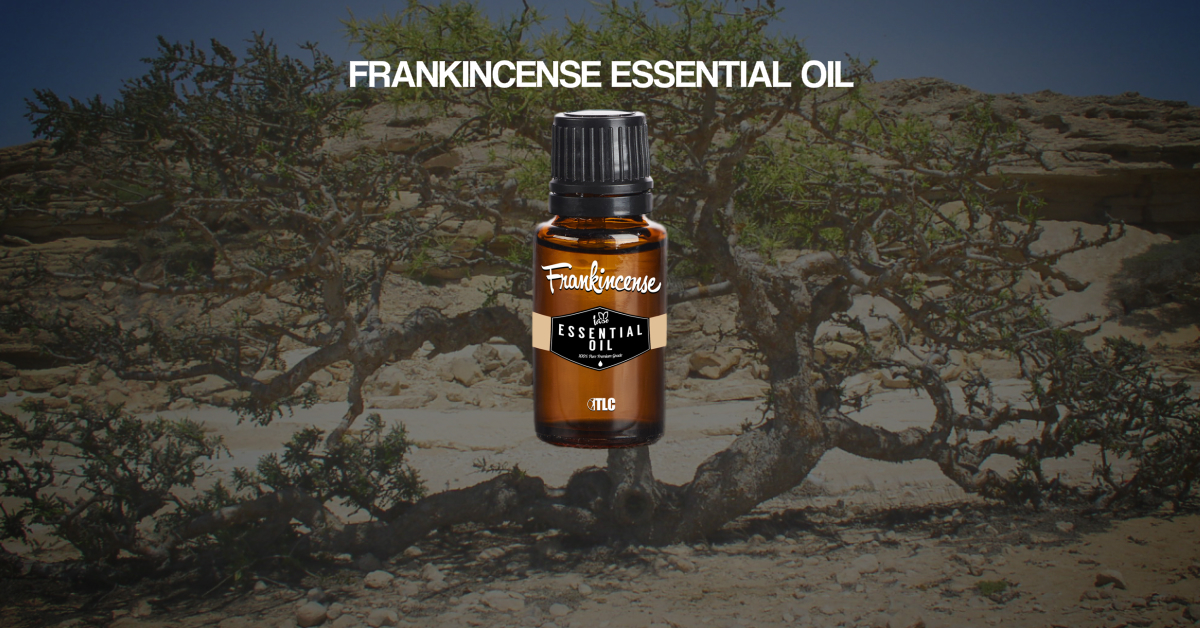 Frankincense Feature Image