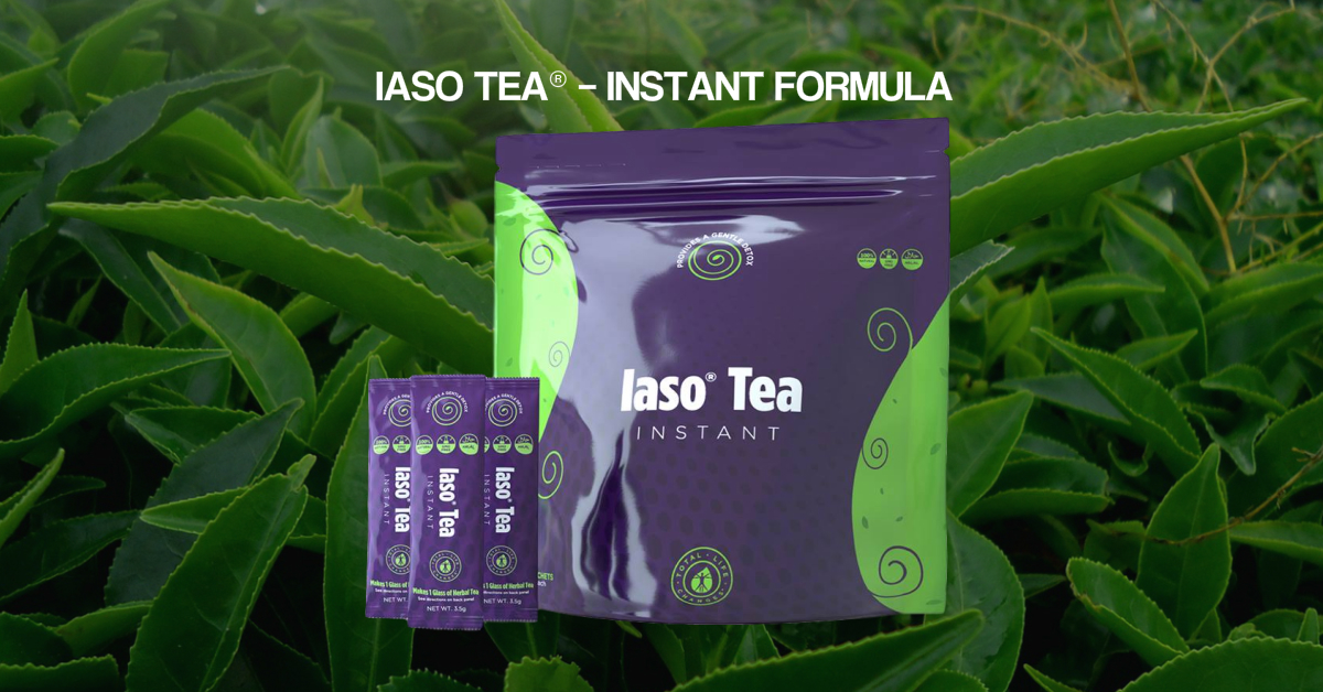 Iaso Tea Instant Feature Image