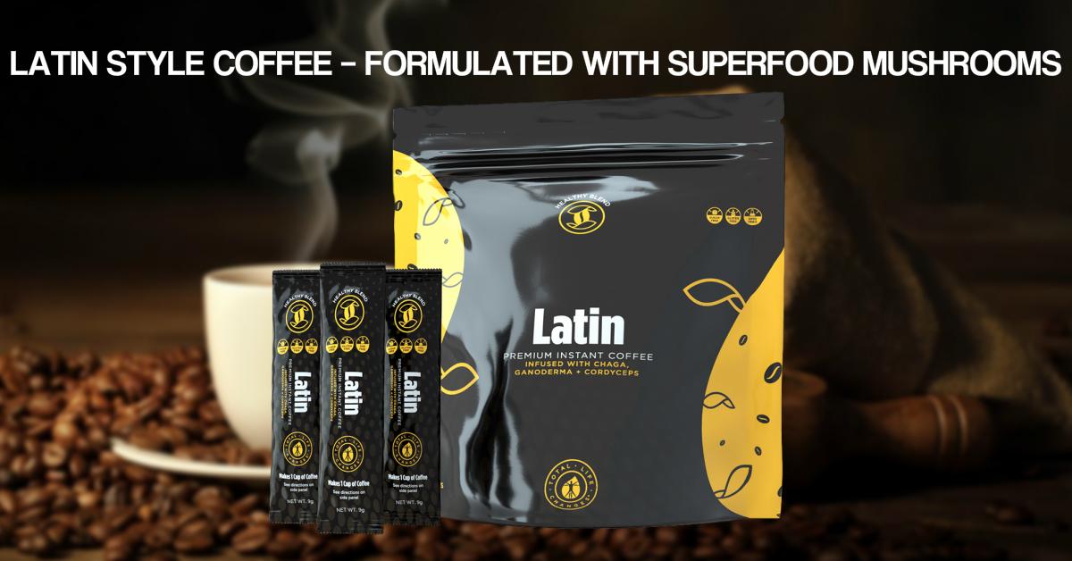 Latin Coffee Feature Image