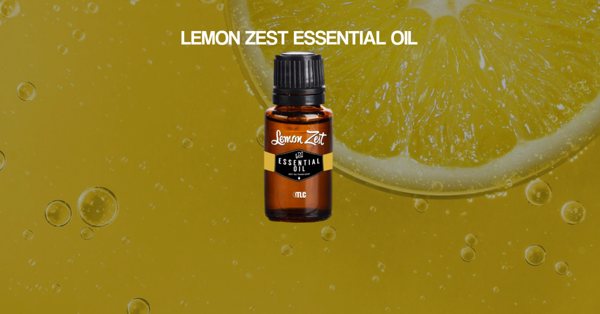 Lemon Zest Feature Image