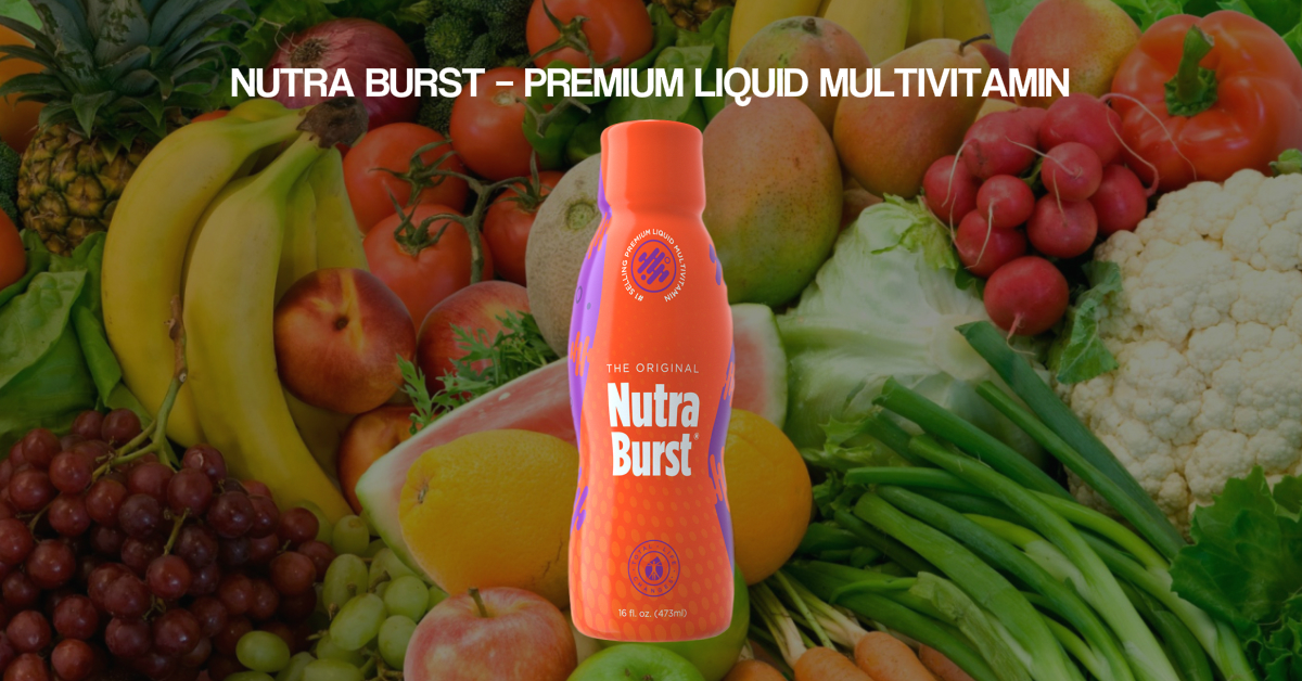 Nutra Burst Feature Image