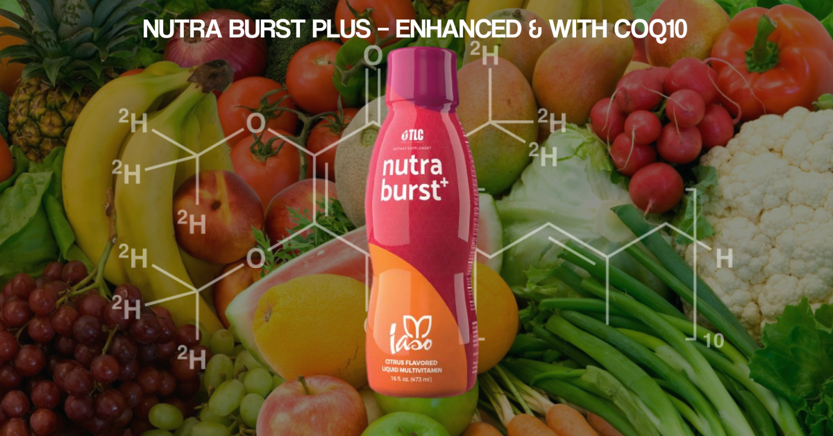 Nutra Burst Plus Feature Image