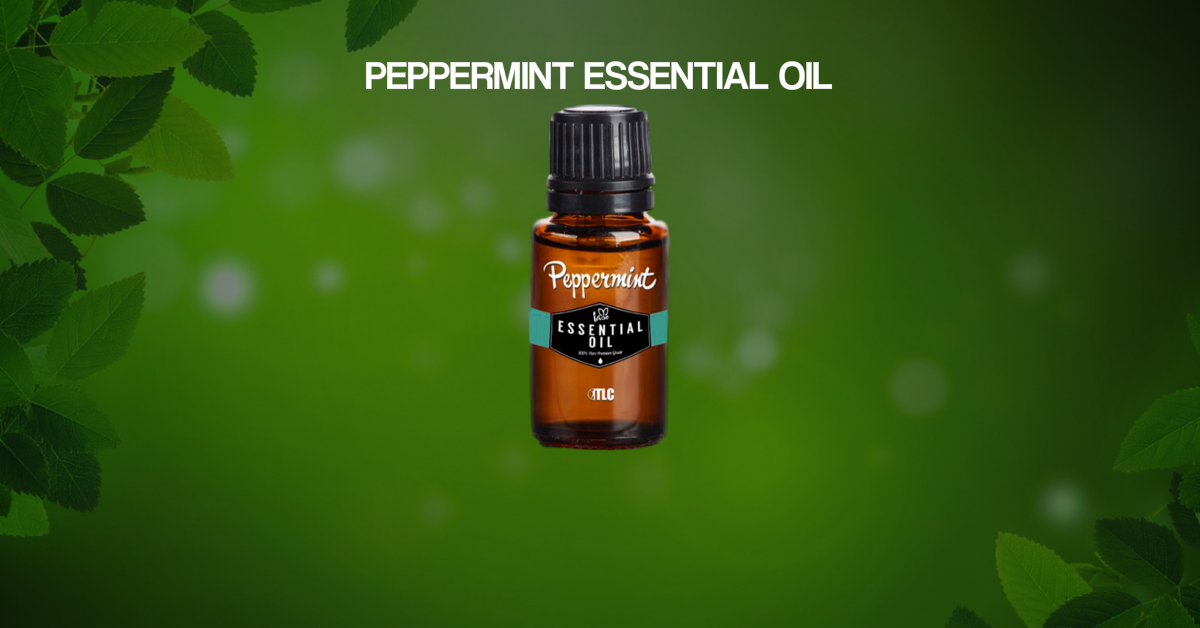 Peppermint Feature