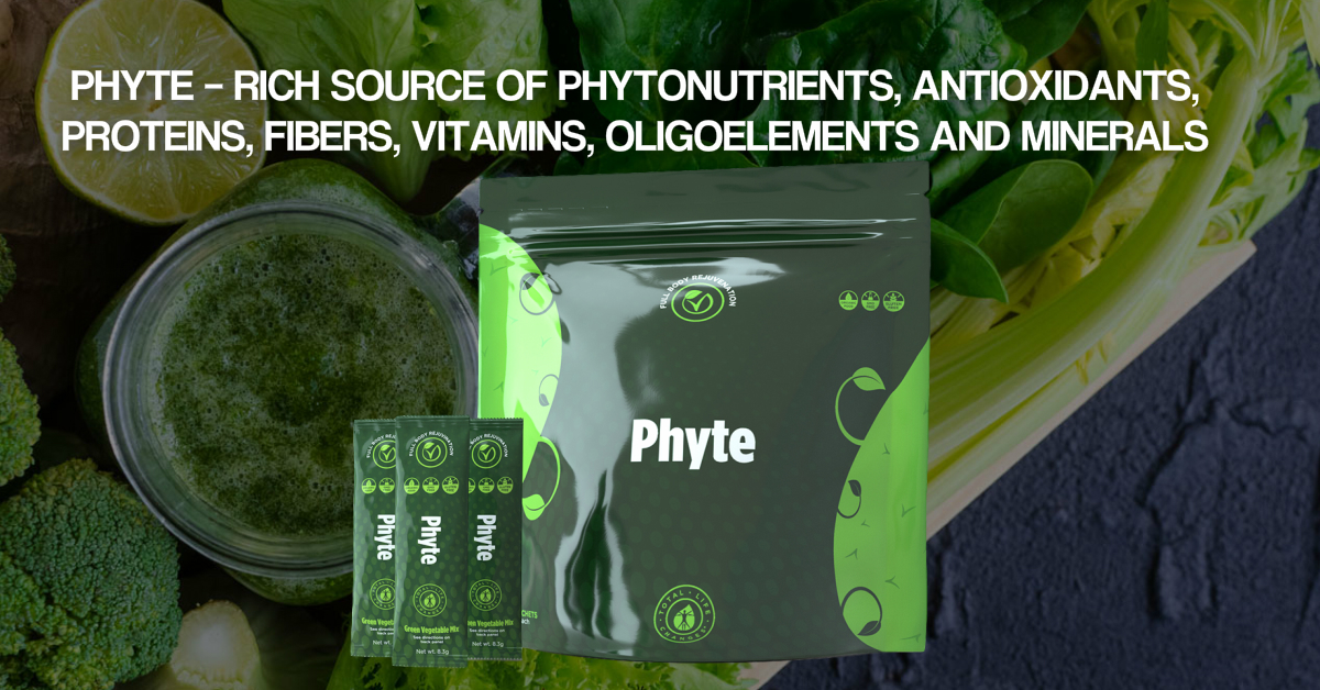 Phyte Feature Image