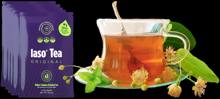 10 Iaso Tea Herbal Benefits That Help You Boost Your Health